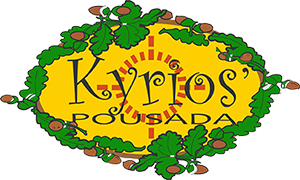 Kyrios Pousada